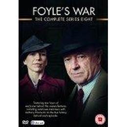 Foyle's War - Series 8 [DVD]